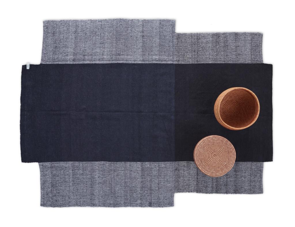 Tappeto Pelo Lungo Turchese : Otto nuovi tappeti da a mare arredativo design magazine