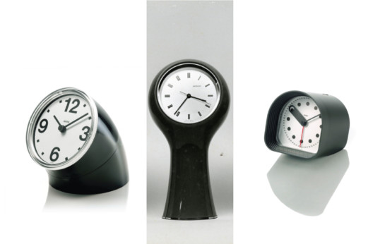 Bayard bayard orologio da tavolo in ottone e bachelite con