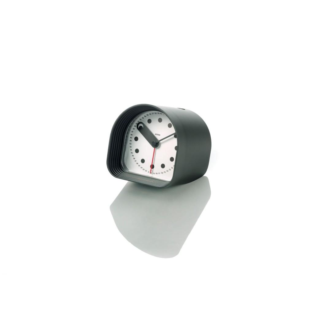 Orologi Designer Del Tempo tre iconici orologi da tavolo - arredativo design magazine