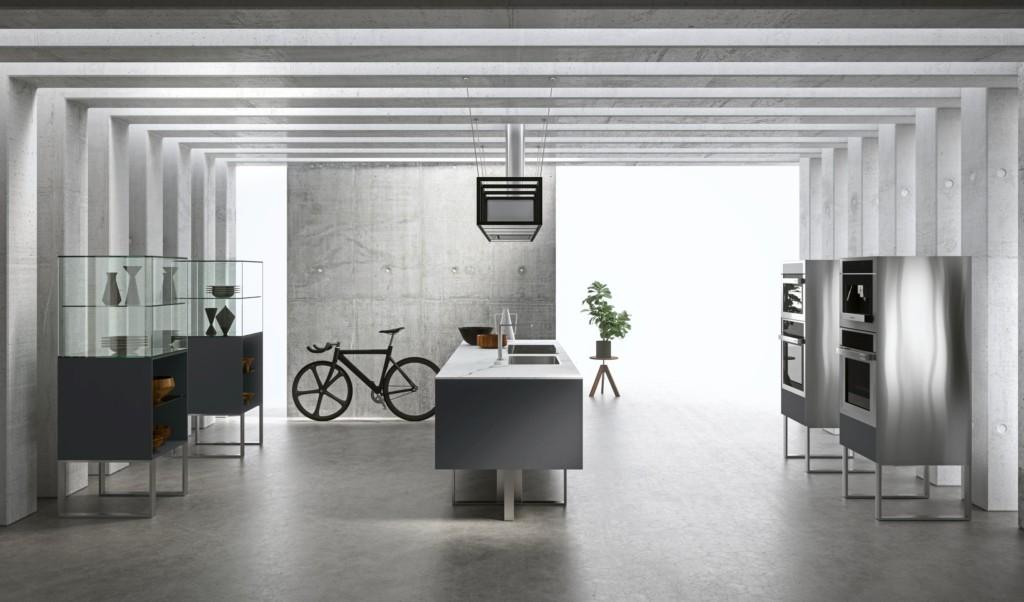 Cucine: novità e ultime tendenze a confronto - Arredativo Design ...