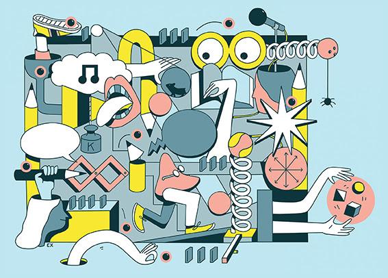Premio Illustri a BASE Milano