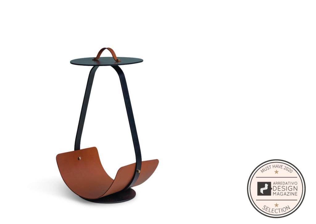 Zin di Isabel Quiroga per Uniqka Arredativo Design Magazine