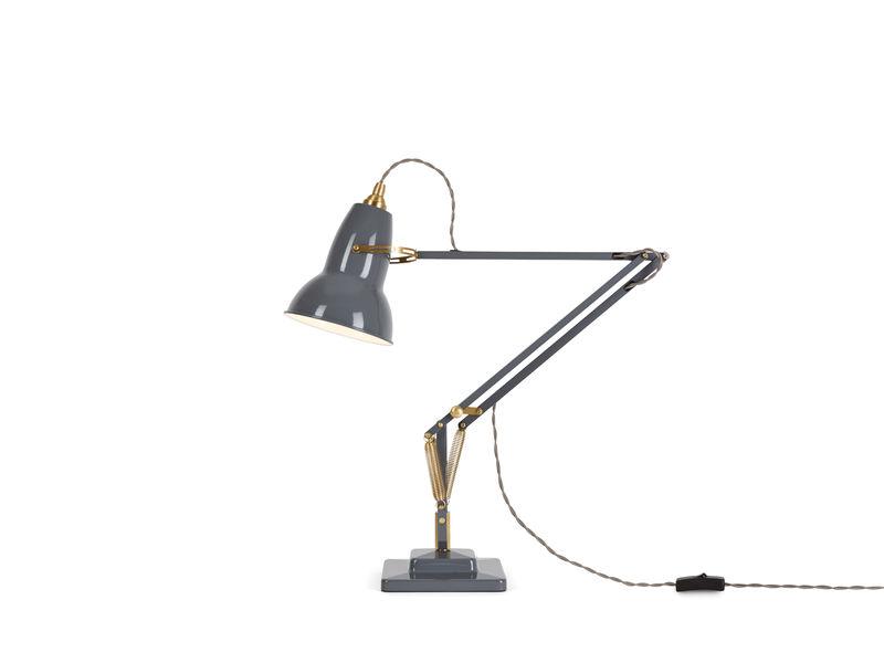 Anglopoise La Lampada Da Tavolo Arredativo Design Magazine