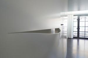 Il Calorifero CUT di Canepa Design