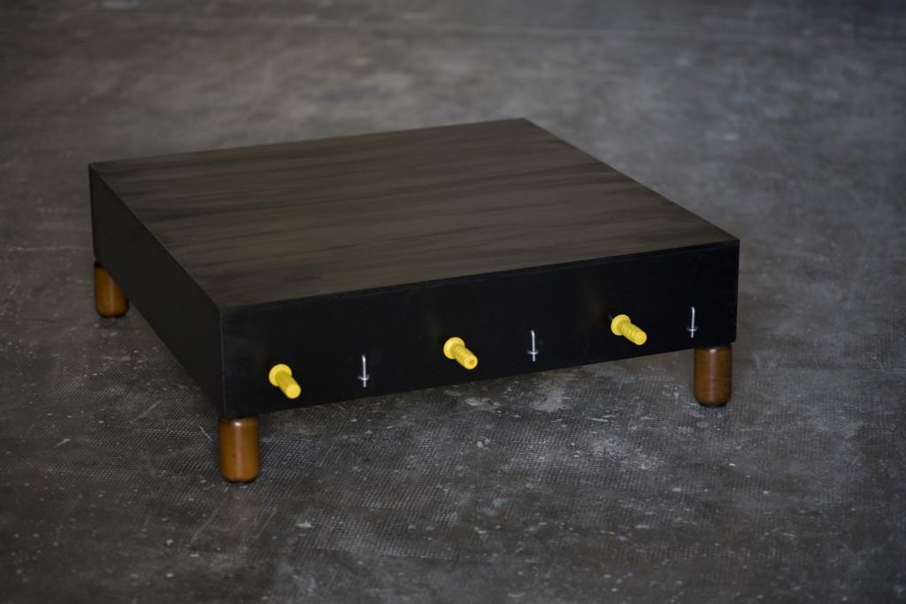 The Black Box di Altrosguardo Design