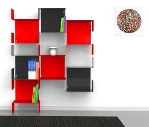 Doble è una libreria componibile di EsprimoDesign Studio
